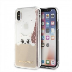 iPhone X / Xs - ETUI KARL...