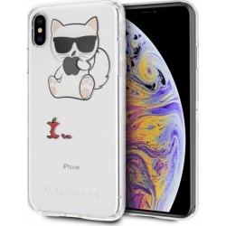 iPhone Xs Max - ETUI KARL...