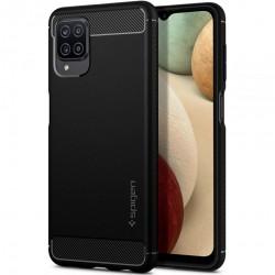 Samsung A12 - ETUI SPIGEN...