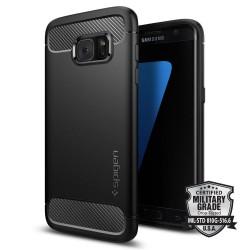 Samsung S7 - ETUI SPIGEN...