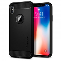 iPhone X / XS - ETUI SPIGEN...